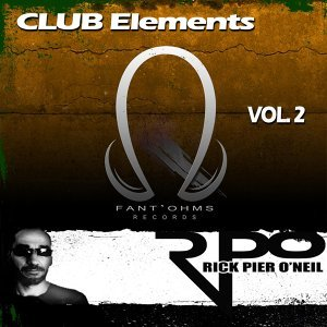 Club Elements, Vol. 2