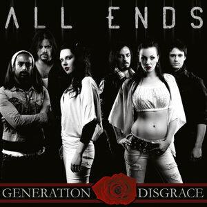Generation Disgrace