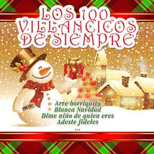 100 Villancicos De Siempre Vol.1