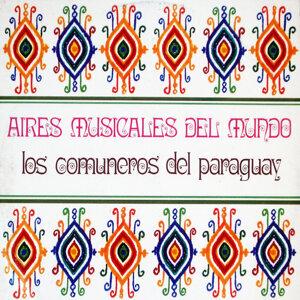 Aires Musicales Del Mundo