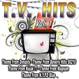 T.V. Hits - Vol.1