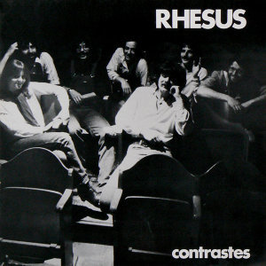 Contrastes (Evasion 1980)