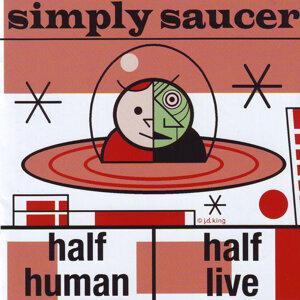 Half Human / Half Live