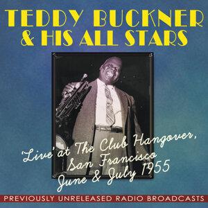 Live At The Club Hangover San Francisco June & July 1955