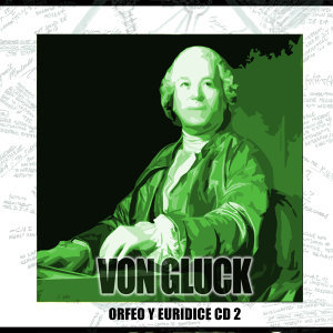 Orfeo Y Euridice Cd 2