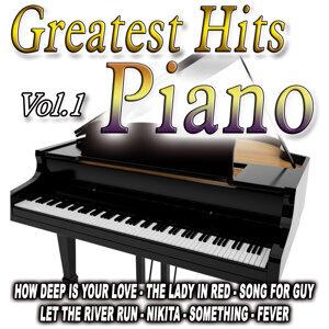 Greatest Hits Piano Vol. 1