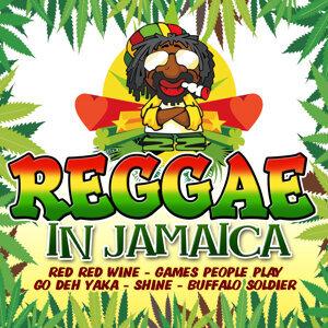 Reggae in Jamaica