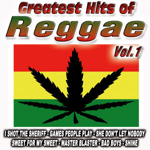Greatest Hits Of Reggae Vol.1