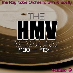 The HMV Sessions 1930-34 - Volume 6