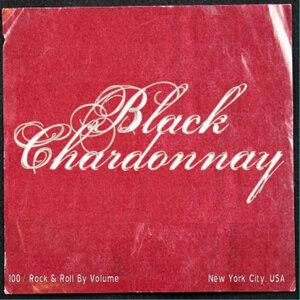 Black Chardonnay