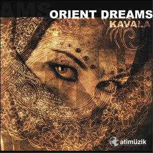 Orient Kavala