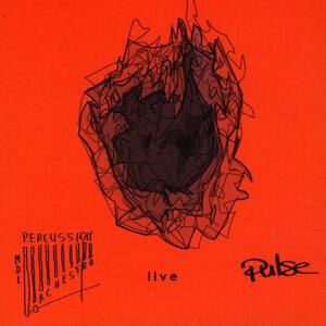 Pulse Percussion Ensemble - live