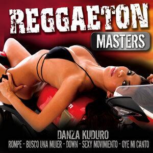 Reggaeton Masters