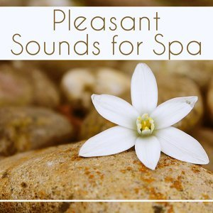 Pleasant Sounds for Spa – Nature Sounds for Relaxation, Deep Massage, Singing Birds, Relaxing Waves, Meditation Spa, Music for Wellness, Calming Melodies
