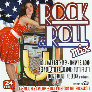 Rock&Roll Mix