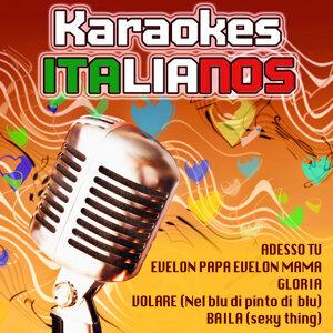 Karaokes Italianos   Vol. 1