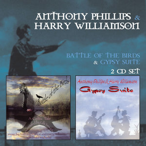Battle Of The Birds & Gypsy Suite