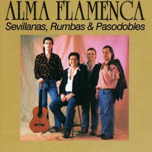 Sevillanas, Rumbas & Pasodobles