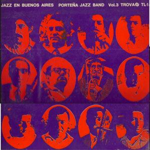 Jazz en Buenos Aires Vol.3