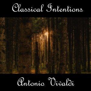 Instrumental Intentions: Antonio Vivaldi