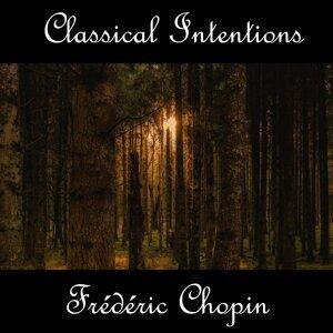 Instrumental Intentions: Frédéric Chopin