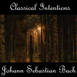 Instrumental Intentions: Johann Sebastian Bach