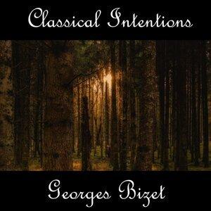 Instrumental Intentions: Georges Bizet