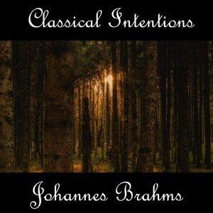 Instrumental Intentions: Johannes Brahms