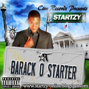 Barack O Starter