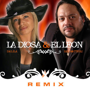 La Diosa y el Leon Remix