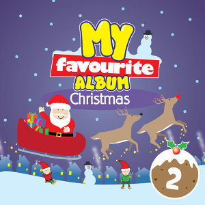 My Favourite Album Christmas Two
