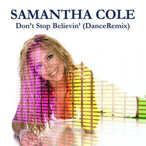 Don't Stop Believin' (Dance Remix)