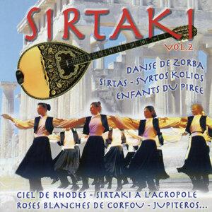 Sirtaki Vol. 2