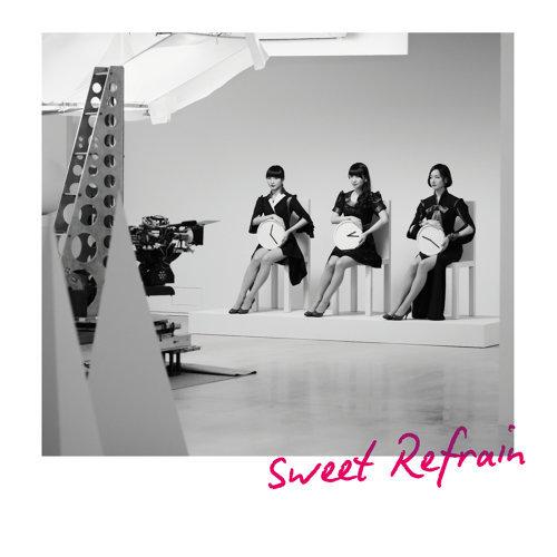 Sweet Refrain - Instrumental