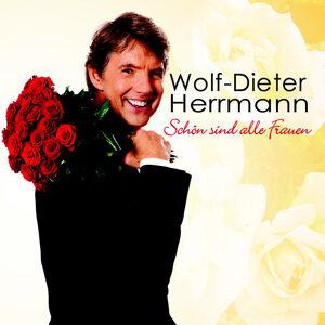 Wolf-Dieter Herrmann - Schön sind alle Frauen