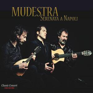 Mudestra - Serenata a Napoli