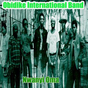 Nwanyi Oma