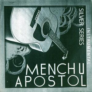 Menchu Apostol Guitar Silver Series