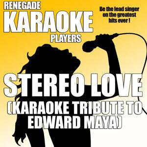 Stereo Love (Karaoke Tribute to Edward Maya)
