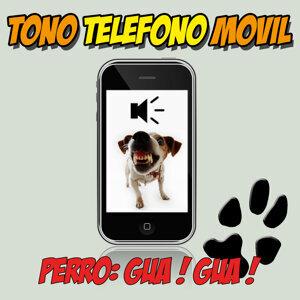 Perro Tono Telefono Movil Efecto De Sonido