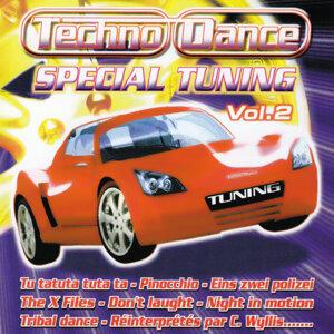 Spécial Tuning Vol. 2 (Les Gros Sons Techno Dance Pour Ta Voiture)