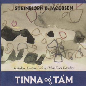Tinna og Tám