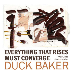 Everthing That Rises Must Converge