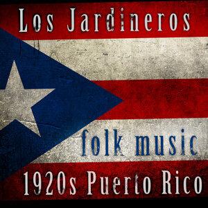 Folk Music - 1920s Puerto Rico