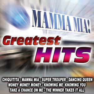Greatest Hits- Mamma Mia
