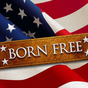 Born Free: Tribute to the Heartland