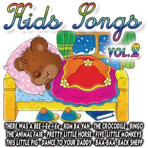Kids Songs Vol.2