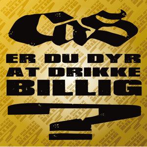Er Du Dyr At Drikke Billig?