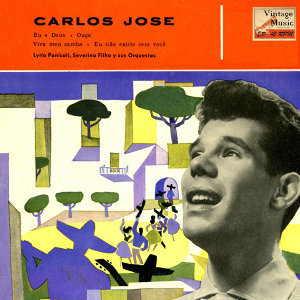 Vintage Brazil No. 13 - EP: Eu E Deus