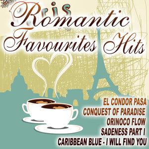 Romantic Favourites Hits